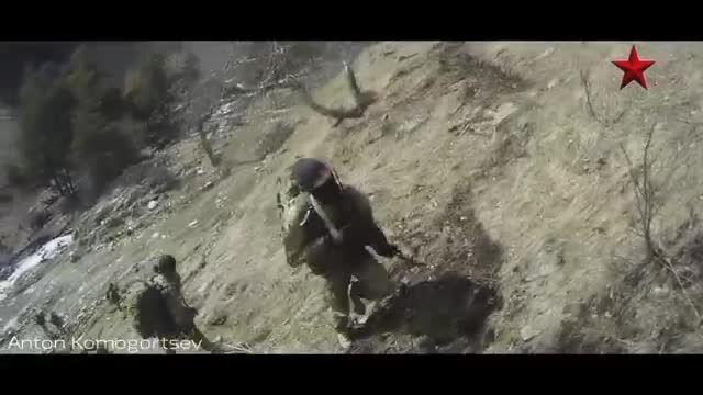 نیروهای ویژه روسیه