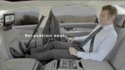 تیزر رسمی: آئودی A8 مدل 2014