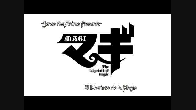 اوپنینگ دوم magi kingdom of magic