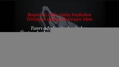 سخنان و پند هایی ترکی از کتاب قوتادقو بیلیگ-ادبیات ترکی
