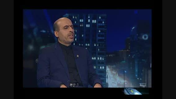گفتگوی ویژه خبری با حضور محمد حسن آصفری