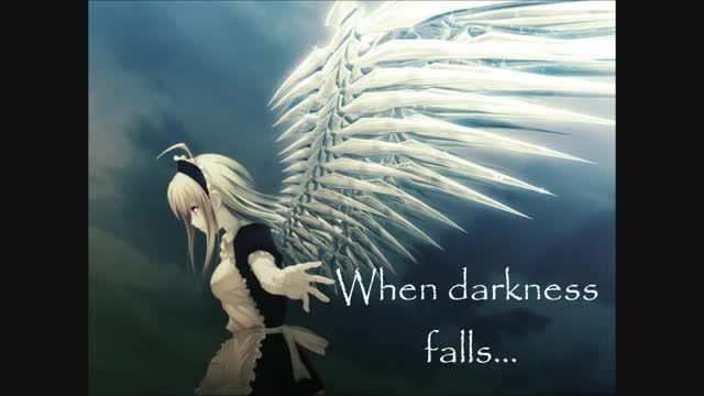 nightcore-angel of darkness