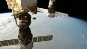 تماشای زمین از ایستگاه فضایی،