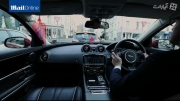کاهش تصادفات با فناوری دید 360 درجه ای خودروها