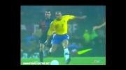 برزیل مقابل بارسلون