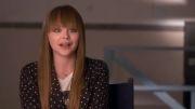 The Equalizer Interview - Chloë Grace Moretz (2014) - C
