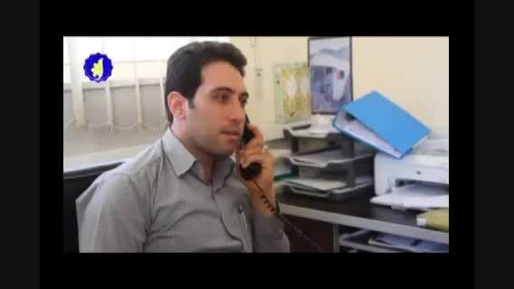 جشنواره نوآوری و شکوفایی البرز 93 - بنیاد نخبگان سمنان