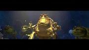 انیمیشن های والت دیزنی و پیکسار | A Bugs Life | بخش دوم