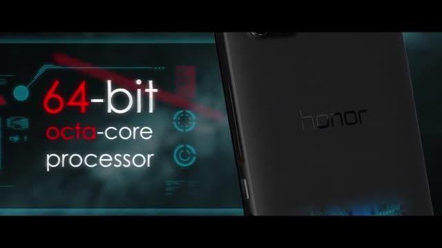 تریلر معرفی گوشی Honor 4x