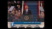 اولویت اوباما در دور دوم انتخابش