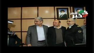 چاوشی : ویژگی فرمانداران در نظام جمهوری اسلامی