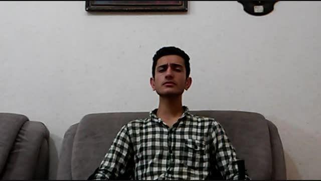 """اعجوبه 94.آهنگ """"عید بی تو"""" از علی عبدالمالکی"""