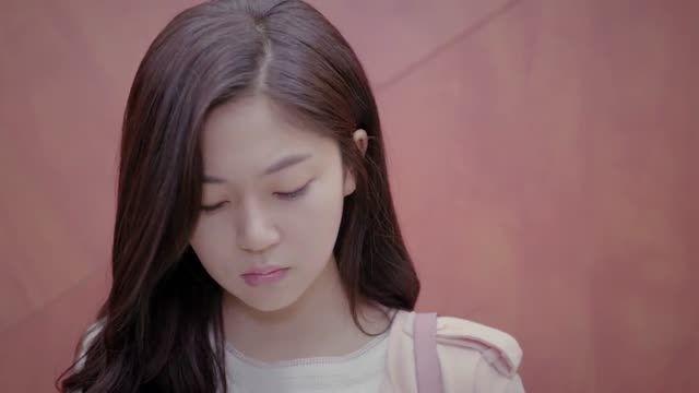 کلیپ عاشقانه و غمگین کره ای