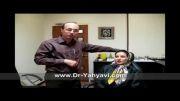 کلیپ شماره 6 - دکتر شهریار یحیوی - جراحی پلک ها