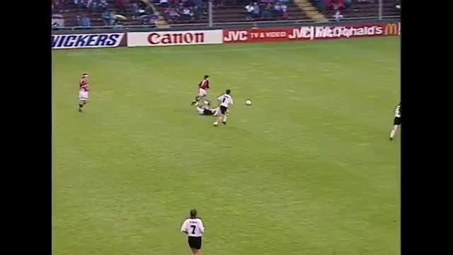 فینال جام جهانی زنان 1995 : آلمان 0 - 2 نروژ