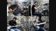 """رادیو راک ایران : گروه """" Wake of shame """""""