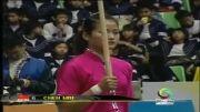 ووشو ، چان چوون ، چیان شو 2005 ، به همراه منتخب جی ین شو