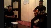 آهنگ زیبای هواتو کردم محمد علیزاده با صدای یوسف یوسفی