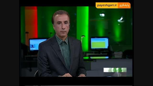 دیدار رئیس جمهور سوریه با وزیر امور اقتصادی و دارایی