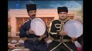 گروه موسیقی سنتی آذربایجانی ساوالان