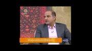 دکتر حسنانی در مورد تاریخچه جراحی بینی می گوید