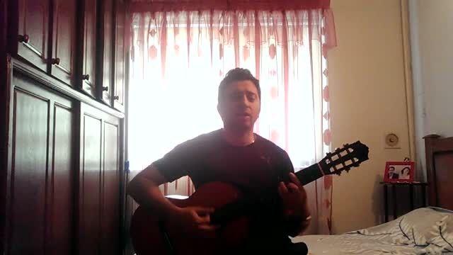 اجرای آهنگ شمال از رضا یزدانی
