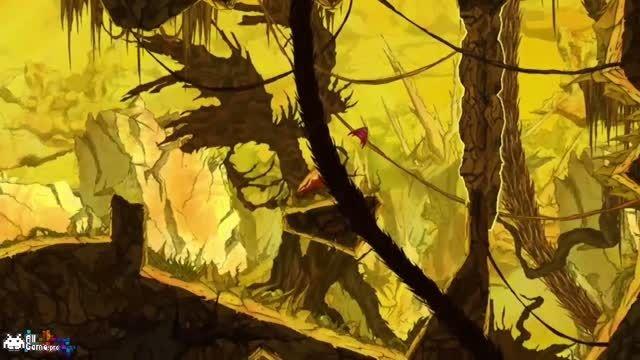 بخش دوم گیم پلی بازی Aaru's Awakening از سایت آل گیم