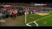 بایرن مونیخ 1-3 دورتمند (فصل 2010/11)
