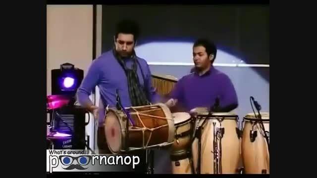 کنسرت کامل مهران مدیری - Mehran Modiri Live In Concert