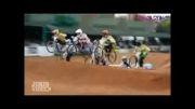 آخرین بازمانده رقابت دوچرخه کراس