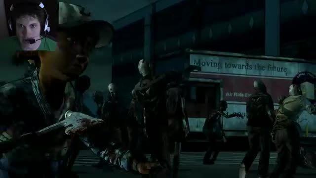 The Walking Dead: Season 2 Episode 3 (Part 7)