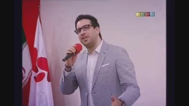 امید حاجیلی - امروز