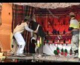 نمایشنامه-عروسی سنتی