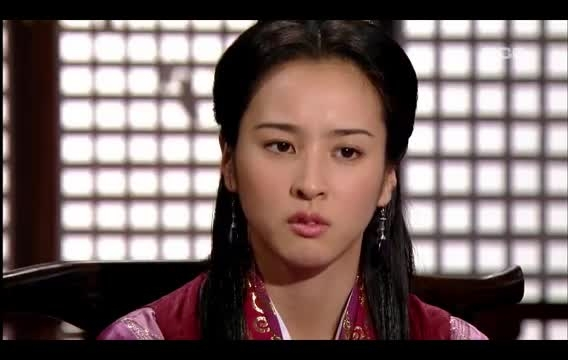 قسمت 24 افسانه جومونگ شاهزاده تسو و بانو سوسانو