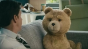 Ted What is your girlfriend name