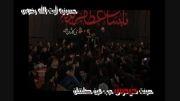 شب تاسوعا 93 - دعاومناجات - حیدری درب فین کاشان
