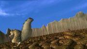 Pixar-Ice Age Scrat in Gone Nutty