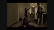 سکانس پایانی فیلم کلاف