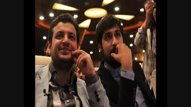 نظر استاد علی اکبر رائفی پور در مورد حامد زمانی