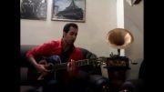 آهنگ بسیار زیبای محمد علیزاده ( دلت با منه)