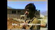 فیلم مستند گزارشی منطقه عملیاتی حاج عمران عراق