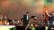 مجید خراطها در کنسرت 14 اسفند 92 (منو ببخش)
