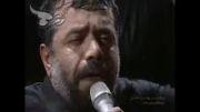 شور شب سوم محرم 93 - حاج محمود کریمی