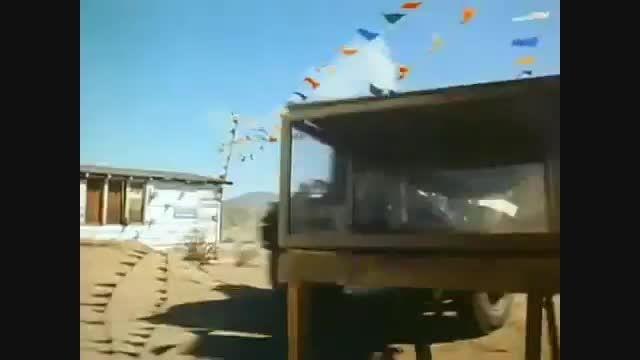 تریلر فیلم Duel 1971