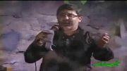 حاج محمد رضا طاهری- حاج محمود کریمی- فاطمیه 91