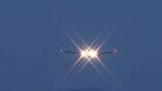 تصاویری فوق العاده زیبا از فرود ایرباس ایران ایر