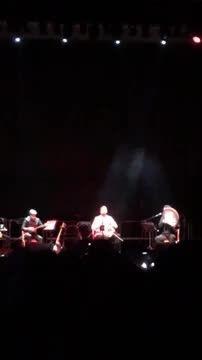 سامی یوسف-سنتی نوازی در کنسرت26 آوریل 2015- لندن