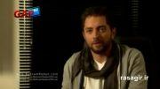 مصاحبه بهرام رادان - گپ تی وی GAPTV
