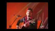 اجرای زنده مجید خراطها با گیتار