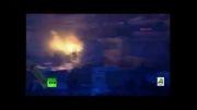 ویدئو / ادامه اعتراضات در تركیه